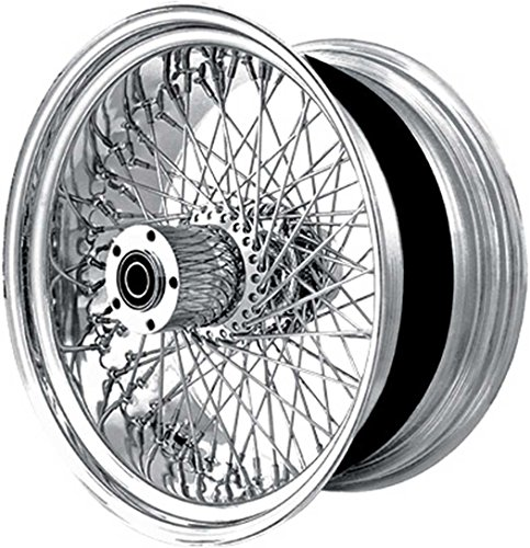 60 Spoke Motorcycle Wheels - 4
