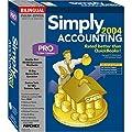 Simply Accounting Pro 2004 (Bi-Lingual)