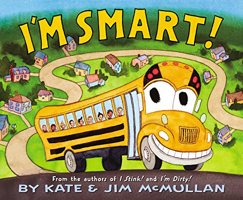 I'm Smart! (Kate and Jim Mcmullan)