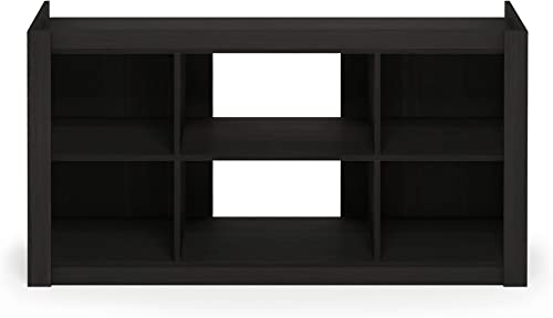Furinno Fowler Multipurpose TV Stand Bookshelve