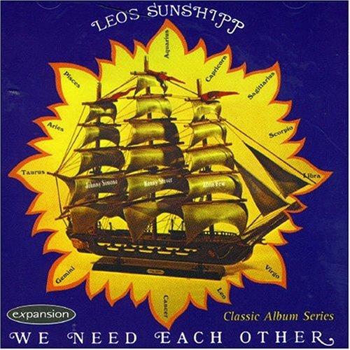 Leo's Sunshipp - We Need Each Other - Amazon.com Music