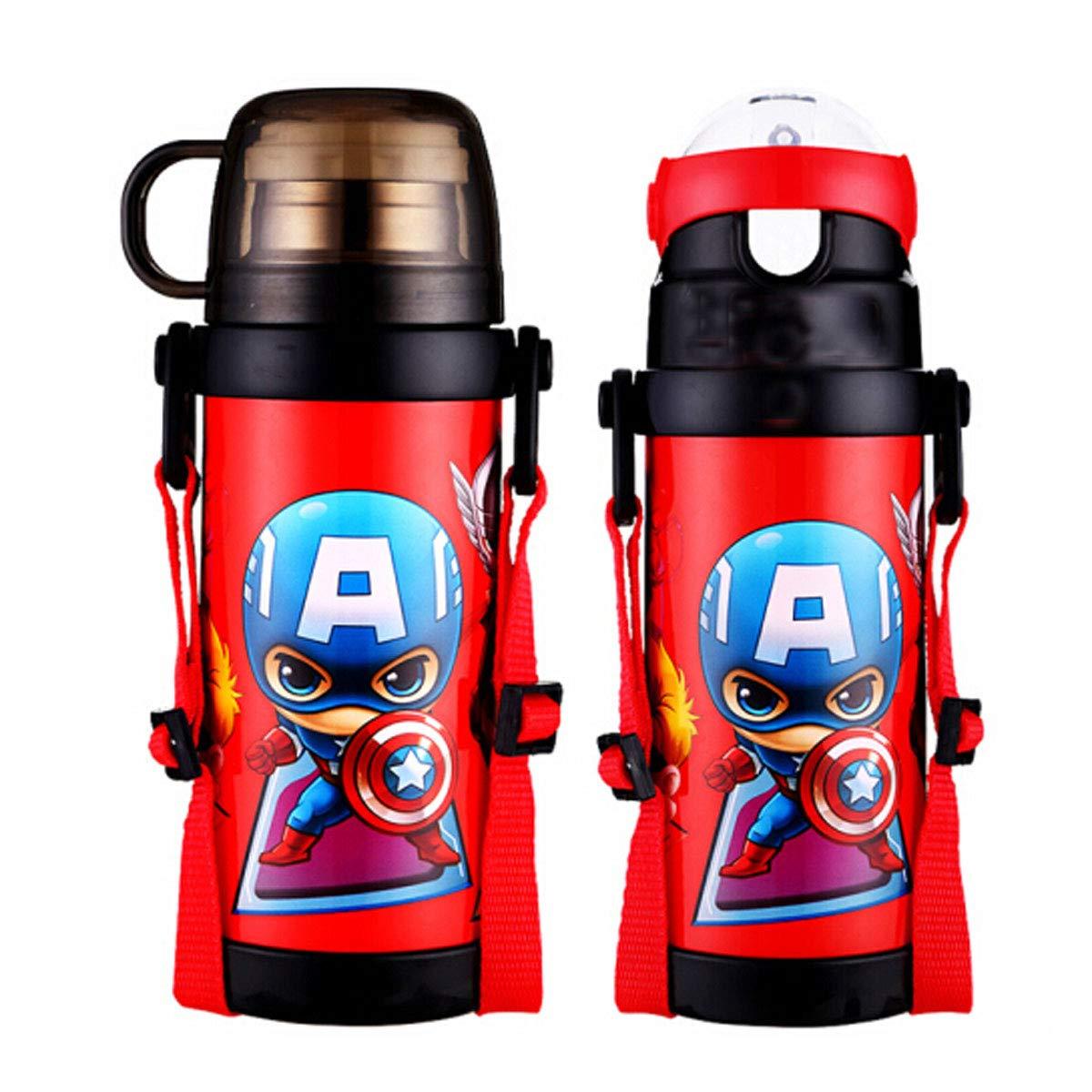 Chenjinxiang Embotelladora de Agua para niños con ...