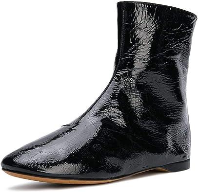 Amazon.com | XYD Women Pointed Toe Flat