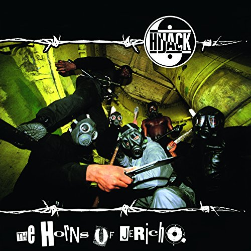 Hijack: Horns of Jericho [Vinyl LP] (Vinyl)