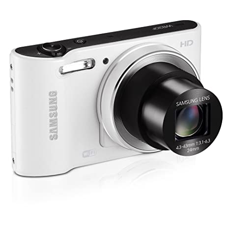 Samsung WB30F Smart Camera Windows 8 Drivers Download (2019)