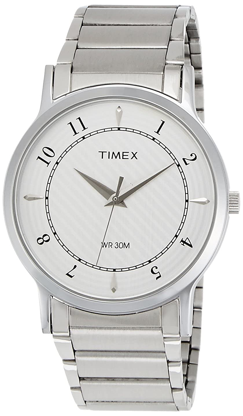 Timex Best Mens Watches Under 1000 Rupees in India