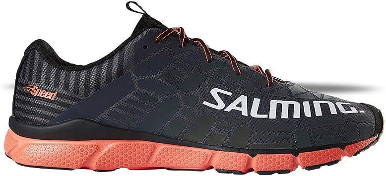 Salming Speed 8 - Zapatillas de running para hombre: Amazon.es: Deportes y aire libre