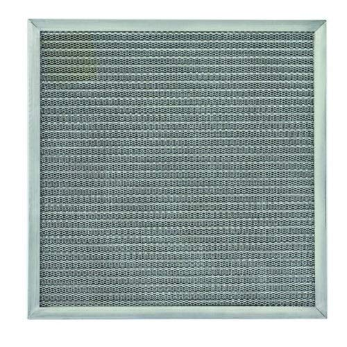 - Electrostatic Filter for Home Furnaces - Washable - 20 x 22 x 1