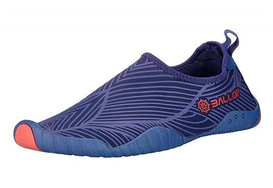 BALLOP Leaf SKIN FIT V2-Sole water shoes, Größe Bekleidung:4XL