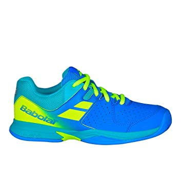 Babolat Zapatilla Pulsion WPT JR-4 (UK) 36.5 EUR: Amazon.es ...