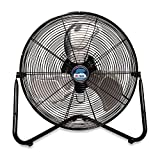 "Appliances : B-Air FIRTANA-20 18"" Multi Purpose High Velocity Floor Fan"