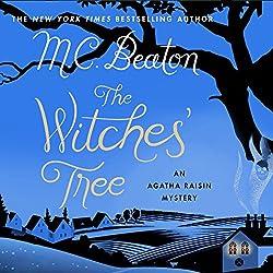 Agatha Raisin: The Witches' Tree