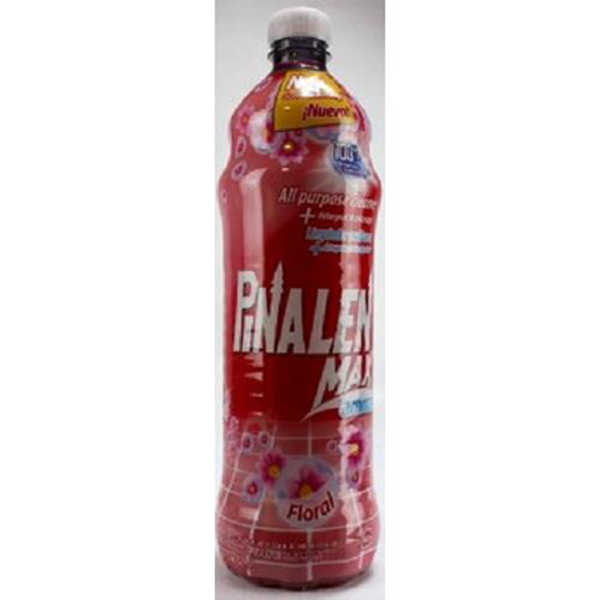 Pinalen Max Multi Purpose Cleaner Floral, 1 Count (BATHROOM CLEANER)