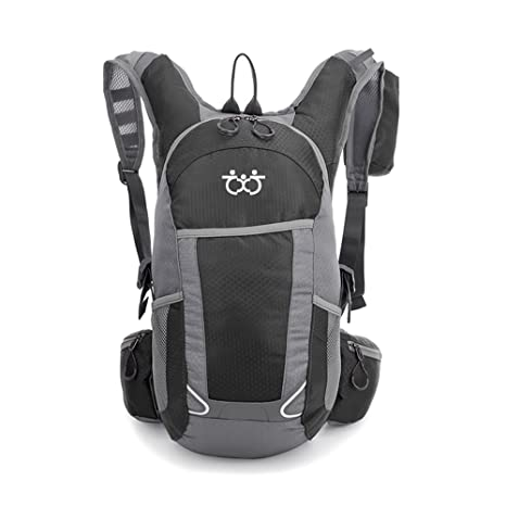 bd43d2ac5195 Image Unavailable. Image not available for. Color  TXJ Sports 25L  Lightweight Backpack Water Resistant Travel Hiking Backpack for iking