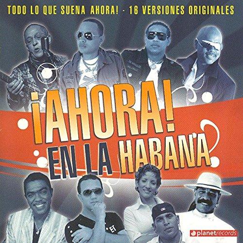 Ahora! En La Habana