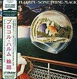Something Magic by Procol Harum (2008-03-26)