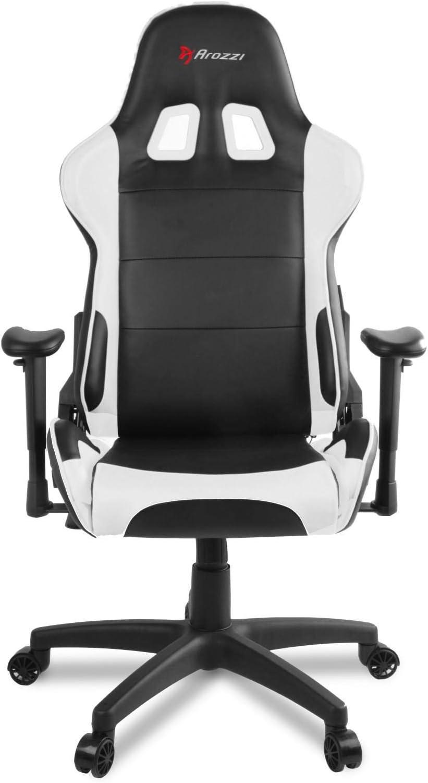 Arozzi Verona V2 Computer Gaming Chair White Price In Uae Amazon Uae Kanbkam