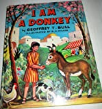 img - for I am a Donkey book / textbook / text book