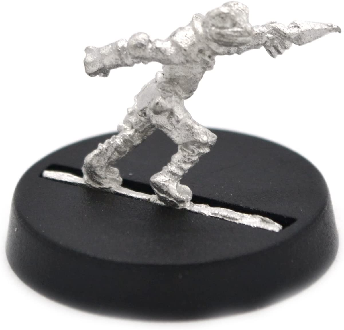 Stonehaven Grippli Rogue Miniature Figure for 28mm-Scale Tabletop Wargames