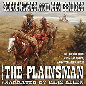 The Plainsman Audiobook