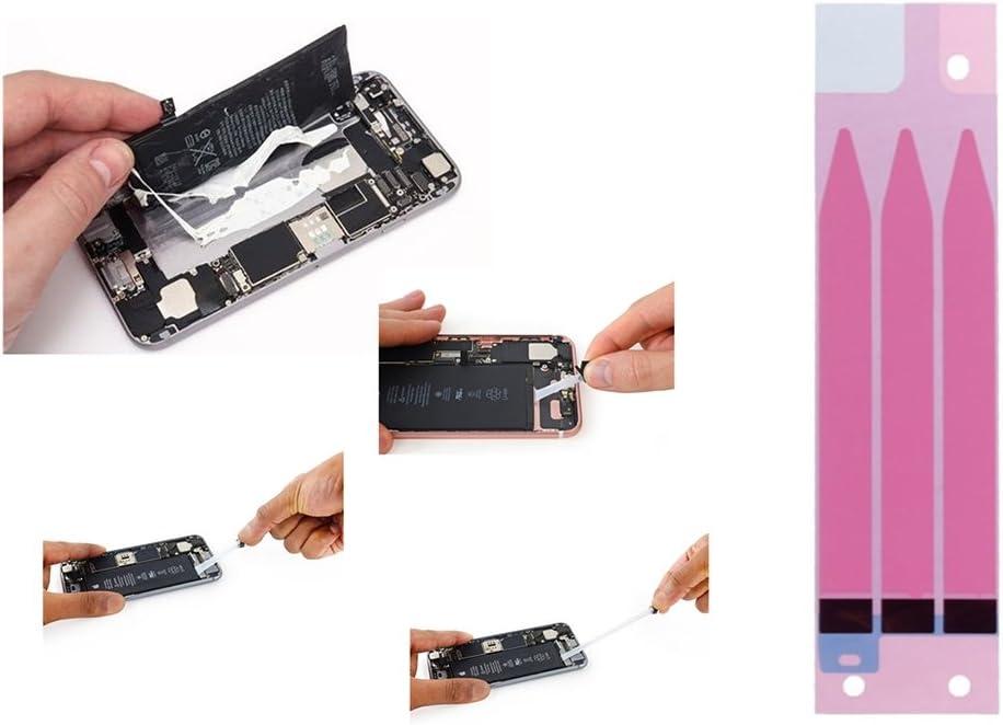 Linmatealliance Repair Tool Kit Kit JIAFA JF-8162 9 in 1 Battery Repair Tool Set for iPhone 8 Plus Computer Repair Tool Kits