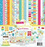 Echo Park Paper Company I Love Sunshine Collection Kit