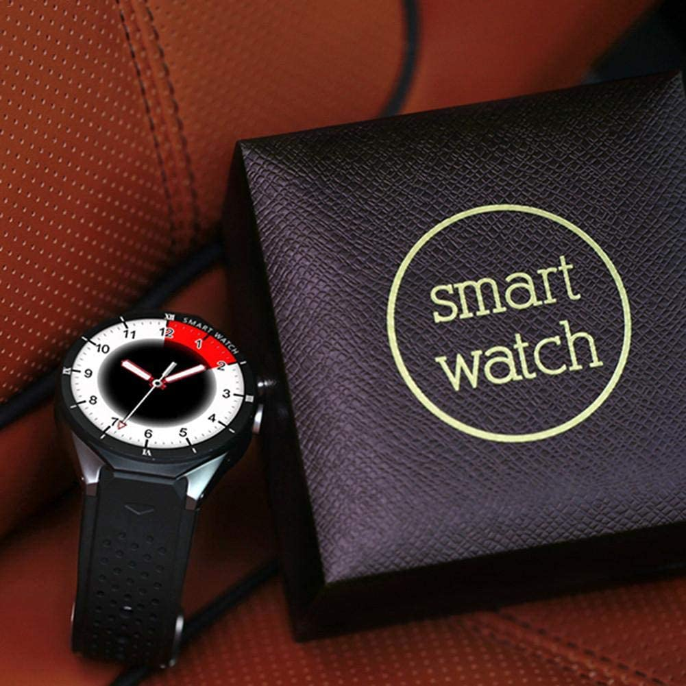 Kingwear kw88 Pro 3 G Smart Watch Android 7.0 Quad-Core 16GB WiFi ...