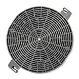 AKDY Range Hood Carbon Filter/Charcoal Filter For Ventless/Ductless Option (SA)