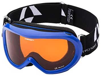 a0e647fd1 TECNOPRO Ski Goggles Freeze blue Size:1: Amazon.co.uk: Sports & Outdoors