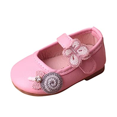 bf5618306ad47 HUHU833 Girl Shoes, Toddler Children Baby Girl Lollipop Sandals ...