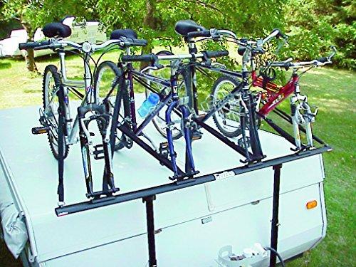 ProRac Bike Tent Trailer
