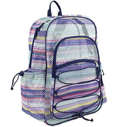 Adidas Mesh Backpack - 5