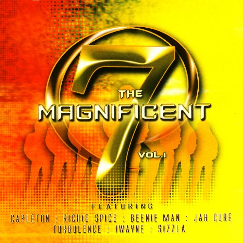 The Magnificent 7 Volume 1