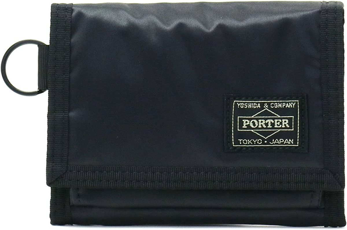 PORTER(ポーター)『CAPSULE WALLET(555-06439)』