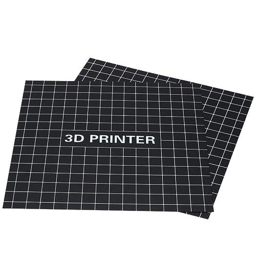 Cama Caliente Sustrato de Aluminio ?Impresora 3D Plataforma ...