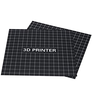 Cama Caliente Sustrato de Aluminio ?Impresora 3D Plataforma Arena ...