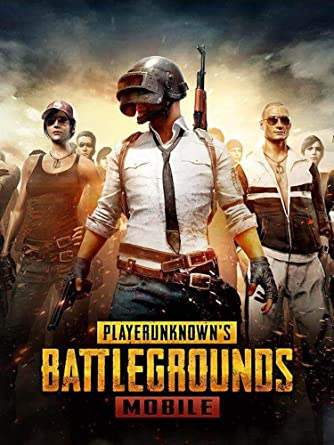 PUBG MOBILE UC - 60 (Email Delivery Only): Amazon in: Video Games