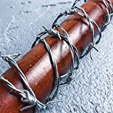 K EXCLUSIVE Lucille - Barbed Wire Wrapped