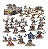 Battleforce: Genestealer Cults Insurrection Warhammer 40,000
