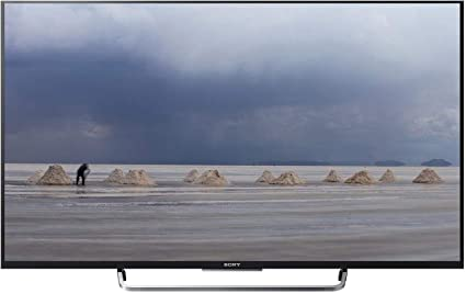 Sony 108 cm (43 inches) Bravia Full HD Android Smart LED TV KDL-43W800D  (Black) (2016 model)