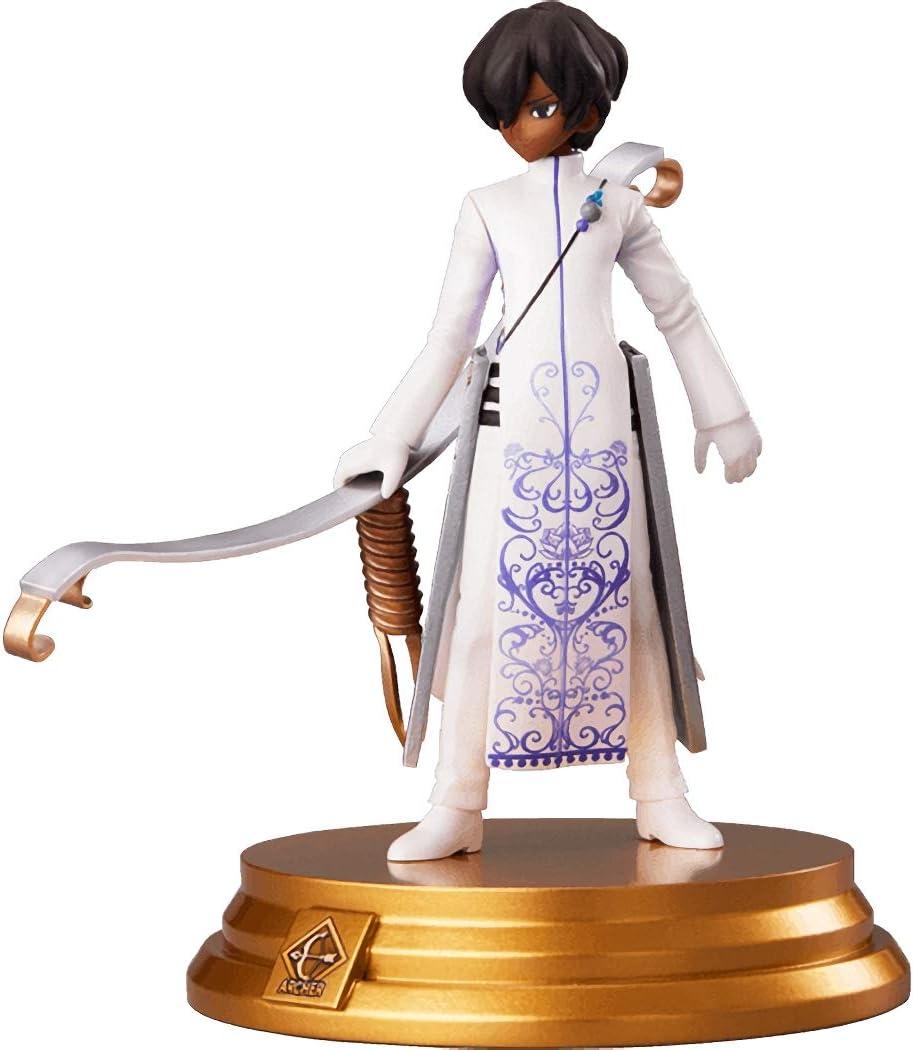 Fate Grand Order Sanrio Archer Arjuna Character Mini Figure Toy Statue Vol.4