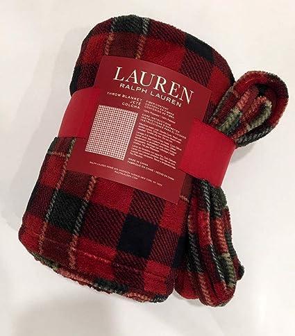 920147cd82 Amazon.com  Ralph Lauren Holiday Red