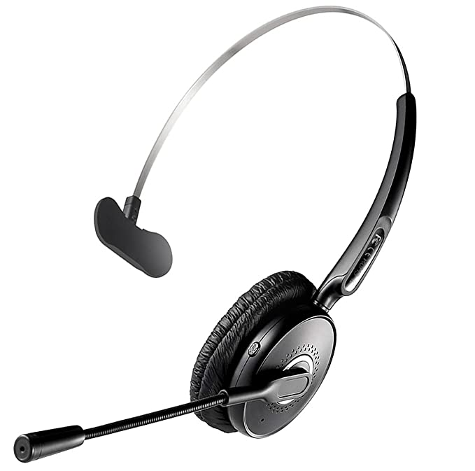 bluetooth headset static noise