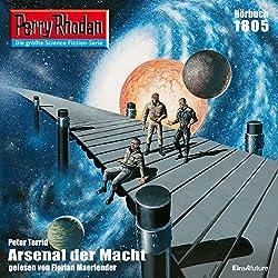 Arsenal der Macht (Perry Rhodan 1805)