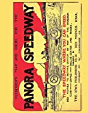 Huebinger's Map and Guide for Panora Speedway, M. Huebinger, 1477698825