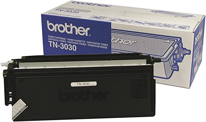 Brother TN3030 Cartouche de toner 1 x noir 3500 pages