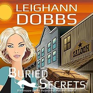 Buried Secrets Audiobook