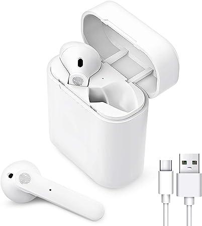 Auriculares Inalámbricos Bluetooth 5.0 Kawayy