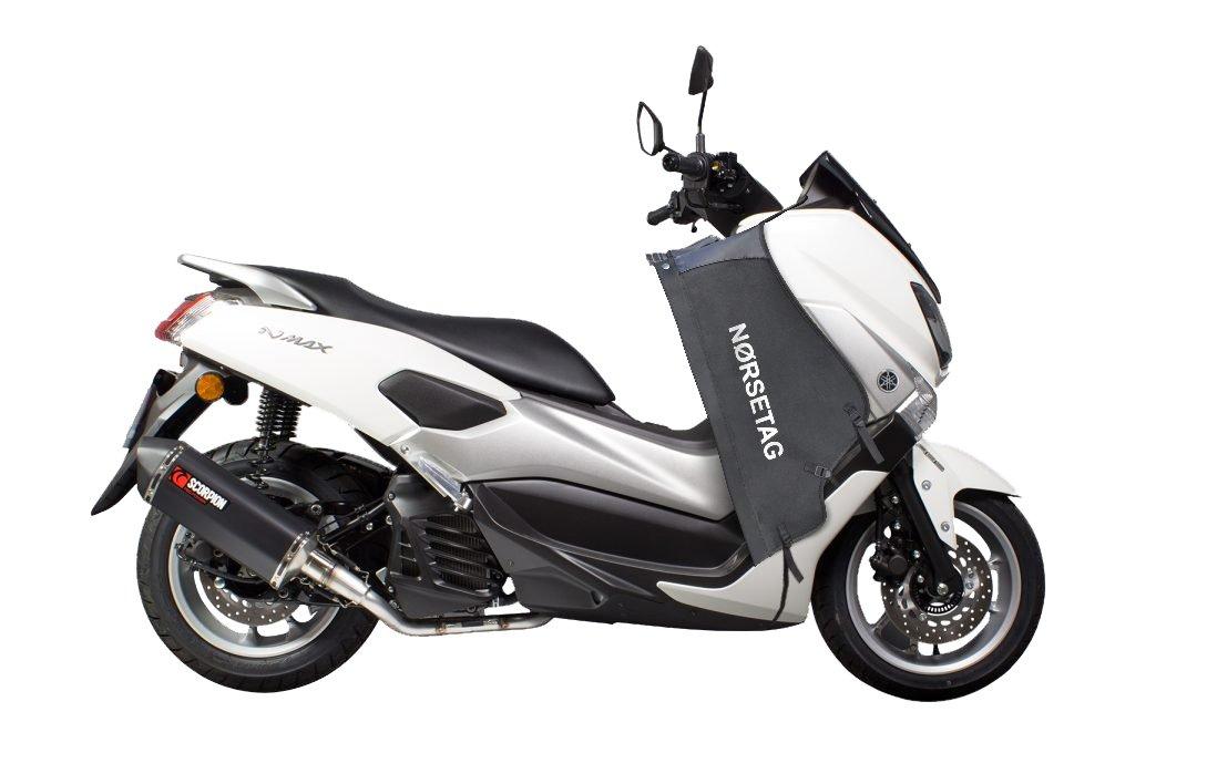 Airfix/ CC /Yamaha Scooter Skirt N Max 125/