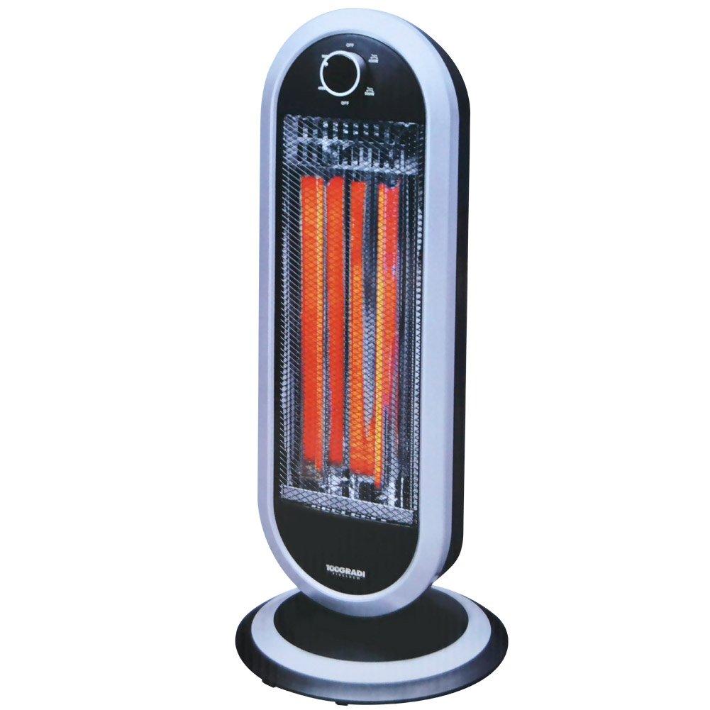 100 Gradi Fiseldem F016 Stufa al Carbonio Zeus Max Group